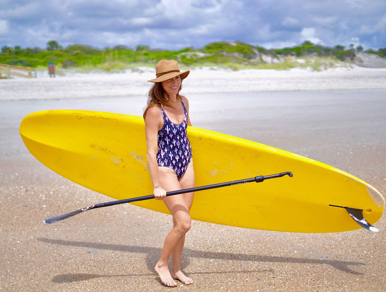 How to carry your sup