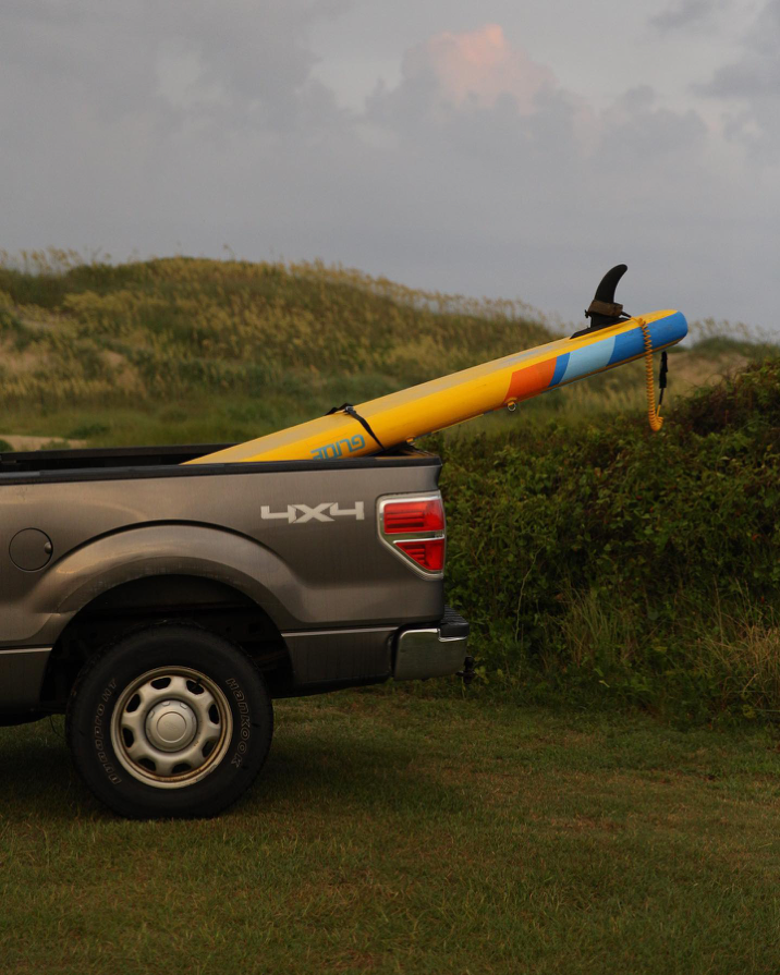 ways to transport an inflatable paddleboard