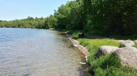 where to paddle board in Wisconsin