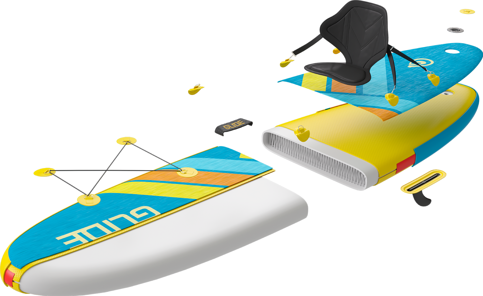 what to know before buying a paddle board