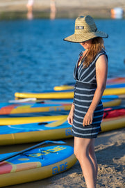Glide Bamboo Lifeguard Hat