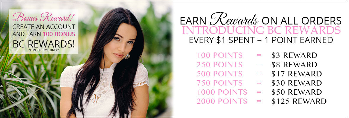 Earn Rewards on Every Purchase - BC Rewards