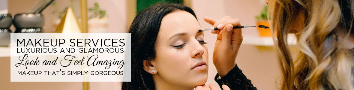 The Best Organic and Natural Makeup Services