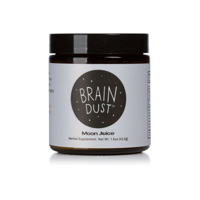 1.5oz Moon Juice Brain Dust - Bella Cuore