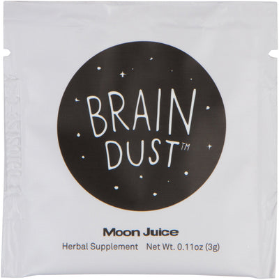 1 Sachet Moon Juice Brain Dust - Bella Cuore