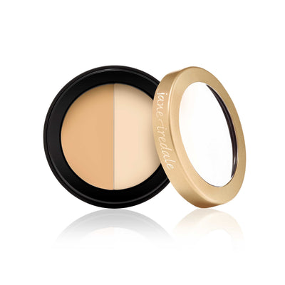 #1 - Yellow Jane Iredale Circle Delete Concealer - Bella Cuore