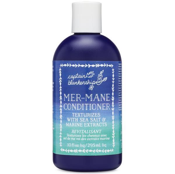 10 oz Captain Blankenship Mer-Mane Conditioner - Bella Cuore