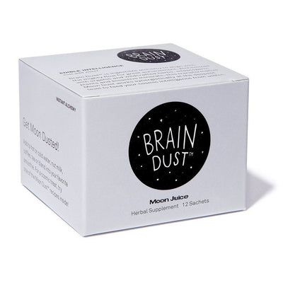 10 Sachet Box Moon Juice Brain Dust - Bella Cuore