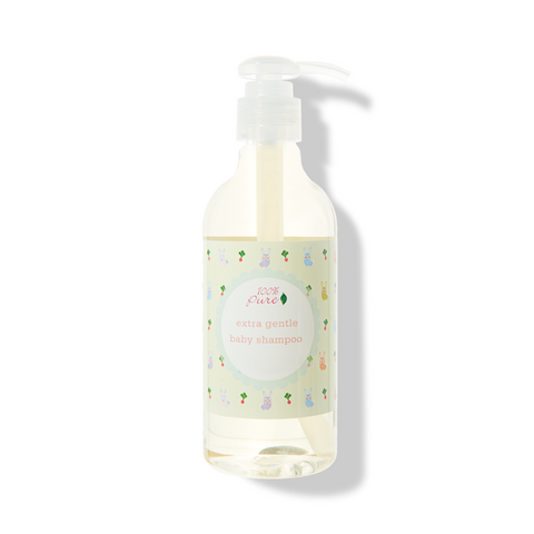 100% Pure Extra Gentle Baby Shampoo - Bella Cuore