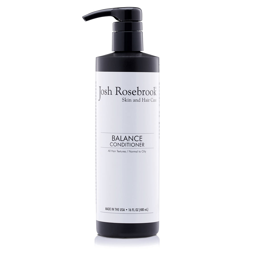 8 oz Full Size Josh Rosebrook Balance Conditioner - Bella Cuore