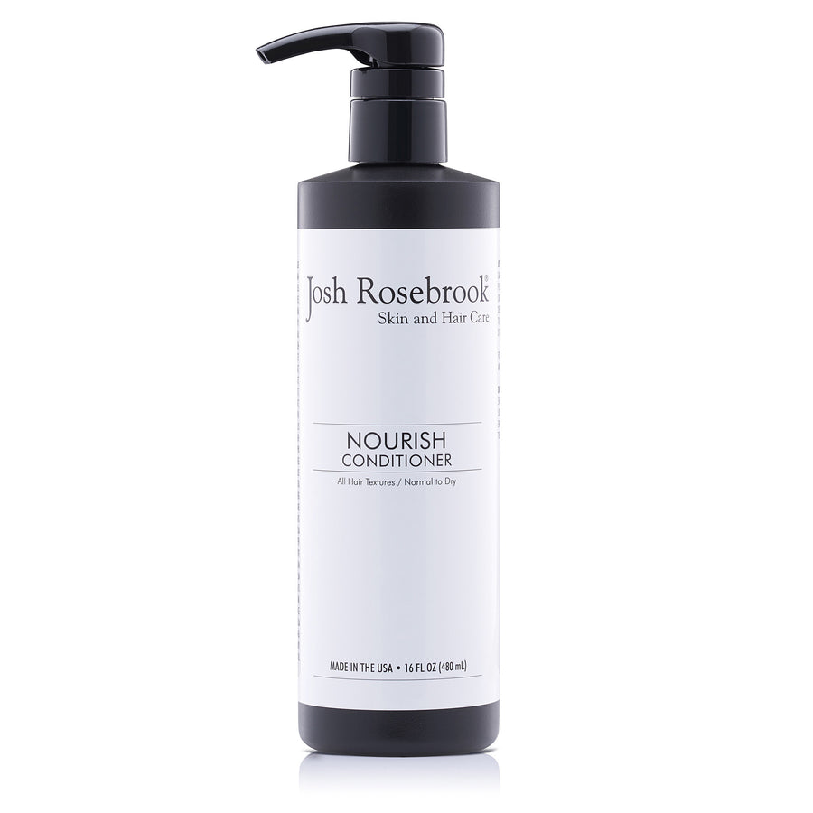 8 oz Full Size Josh Rosebrook Nourish Conditioner - Bella Cuore