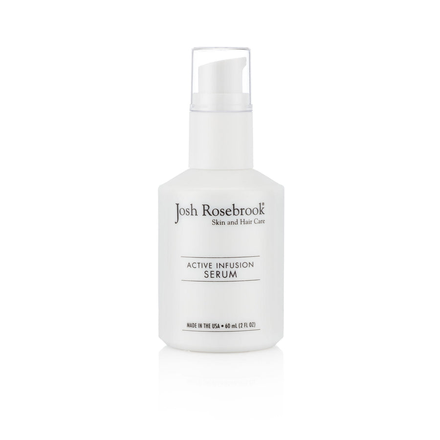 1 oz. Josh Rosebrook Active Infusion Serum - Bella Cuore