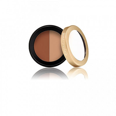 #3 - Gold/Brown Jane Iredale Circle Delete Concealer - Bella Cuore