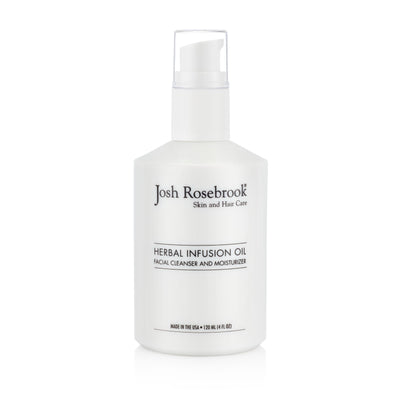 4oz Josh Rosebrook Herbal Infusion Oil - Bella Cuore