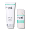 6.8 fl oz / 200 ml Pai Camellia & Rose Gentle Hydrating Cleanser - Bella Cuore