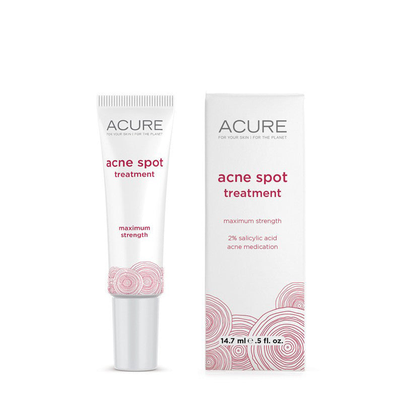 Acure Acne Spot Treatment - Bella Cuore
