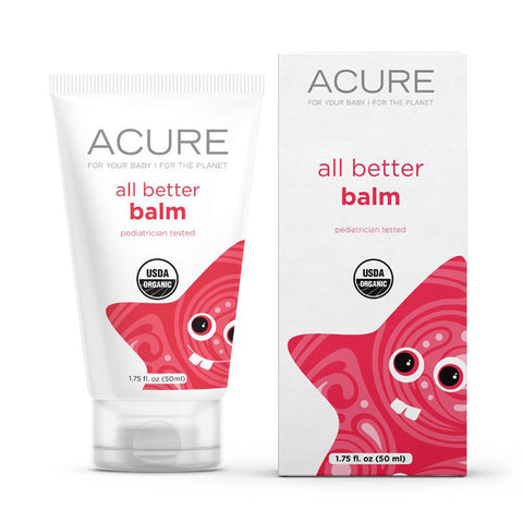 Acure All Better Balm - Bella Cuore