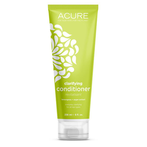 Acure Clarifying Conditioner - Bella Cuore