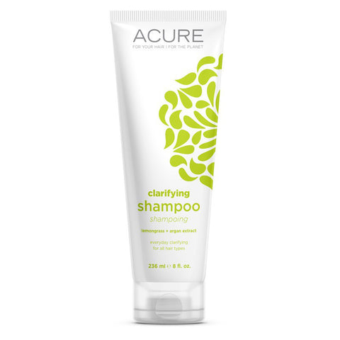 Acure Clarifying Shampoo - Bella Cuore