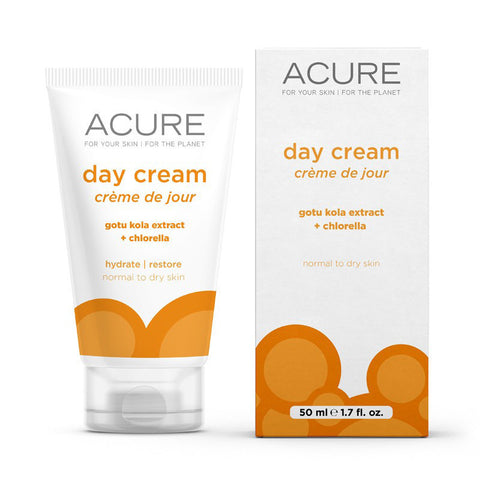 Acure Day Cream - Bella Cuore