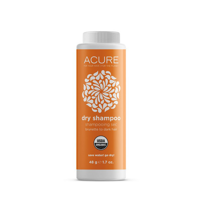 Acure Dry Shampoo Brunette to Dark Hair - Bella Cuore