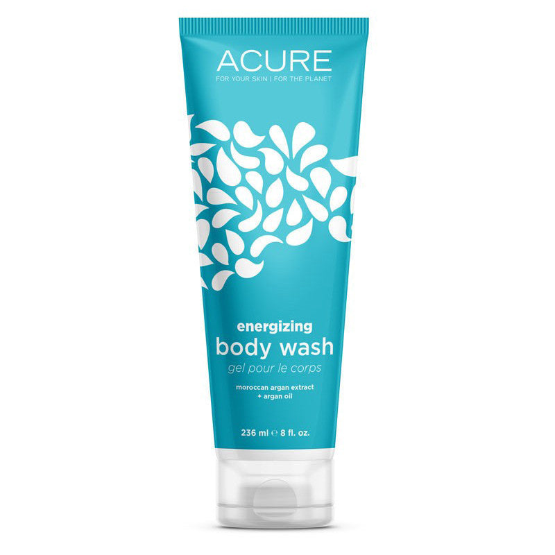 Acure Energizing Body Wash - Bella Cuore