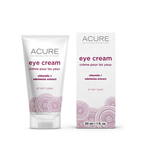 Acure Eye Cream - Bella Cuore