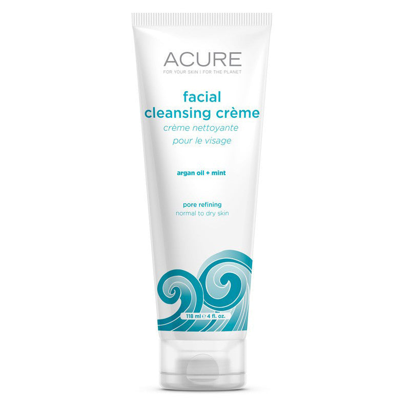 Acure Facial Cleansing Creme - Bella Cuore