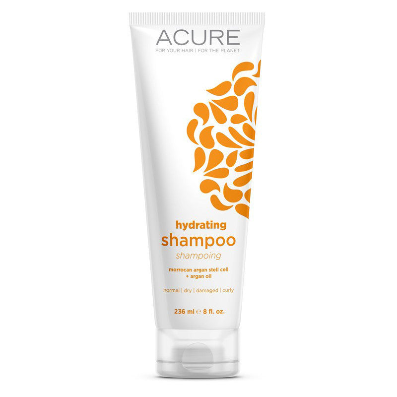 Acure Hydrating Shampoo - Bella Cuore
