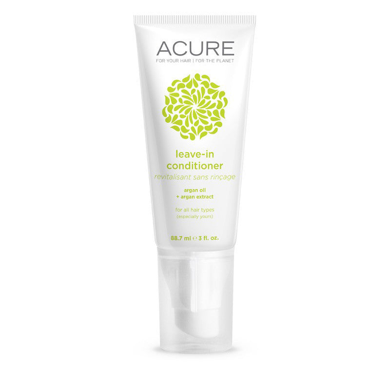 Acure Leave-In Conditioner - Bella Cuore