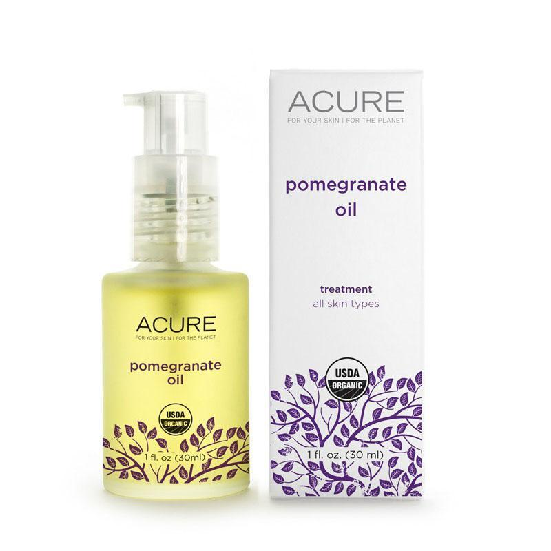 Acure Pomegranate Oil - Bella Cuore