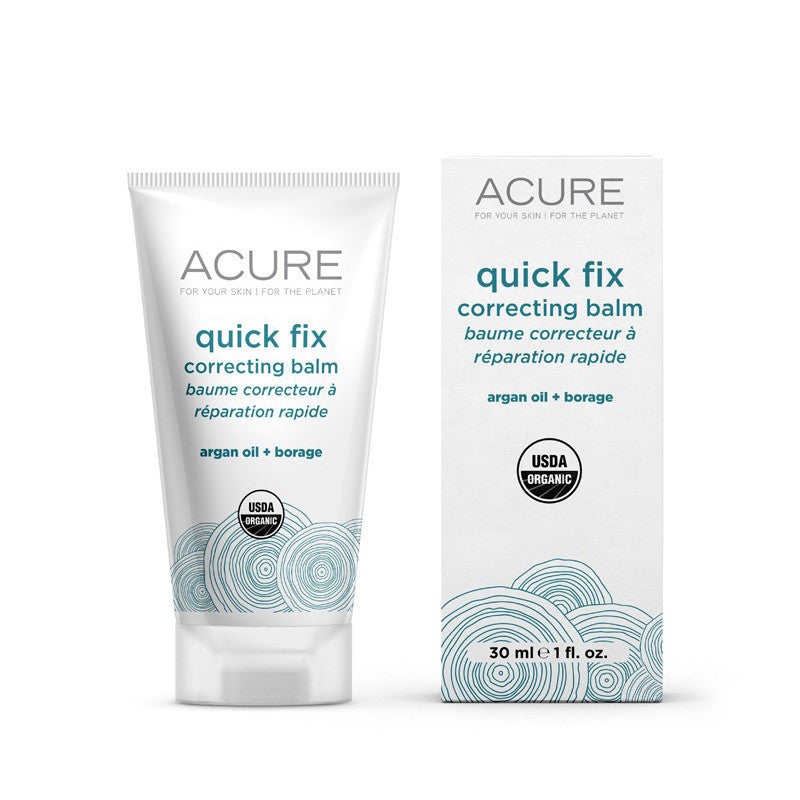 Acure Quick Fix Correcting Balm - Bella Cuore