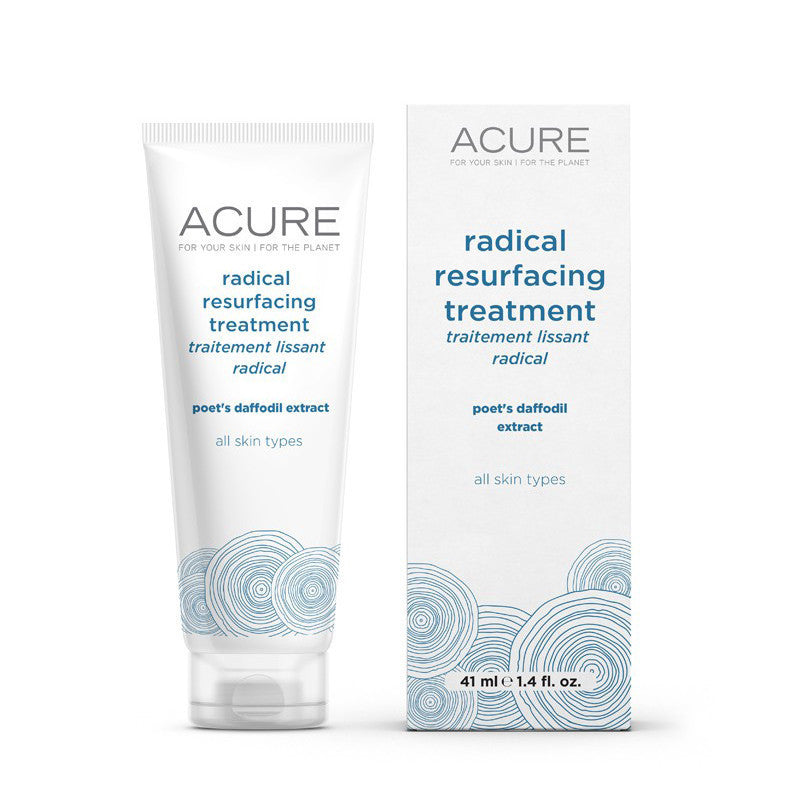 Acure Radical Resurfacing Treatment - Bella Cuore