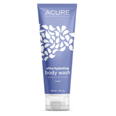 Acure Ultra-Hydrating Body Wash - Bella Cuore