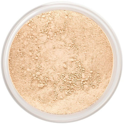 Barely Buff Lily Lolo Mineral Foundation - Bella Cuore