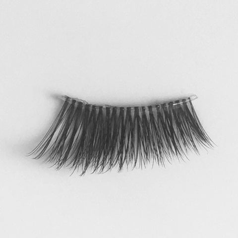 Battington Lashes Demi Invisible Band - Bella Cuore