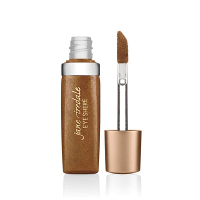 Brown Silk Jane Iredale Eye Shere Liquid Eye Shadow - Bella Cuore