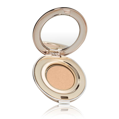 Champagne Jane Iredale PurePressed Eye Shadow Single - Bella Cuore