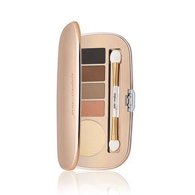 Daytime Jane Iredale Eye Shadow Kit - Bella Cuore