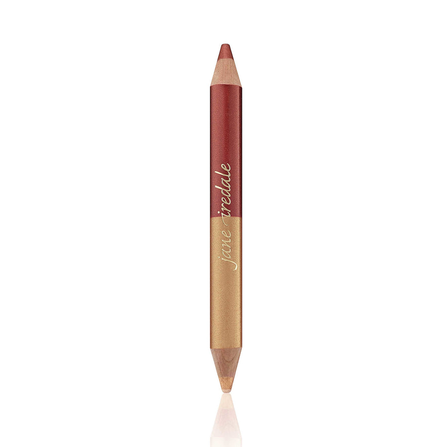White Pink Jane Iredale Highlighter Pencils - Bella Cuore