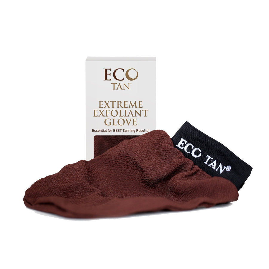ECO Tan Exfoliant Glove - Bella Cuore