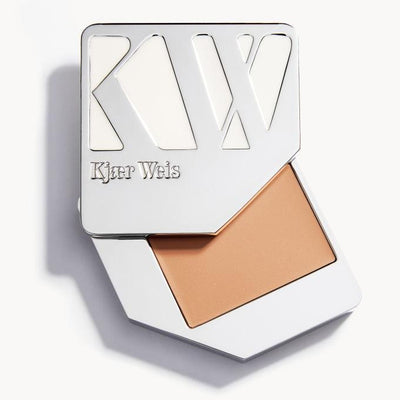 Feathery Kjaer Weis Cream Foundation - Bella Cuore