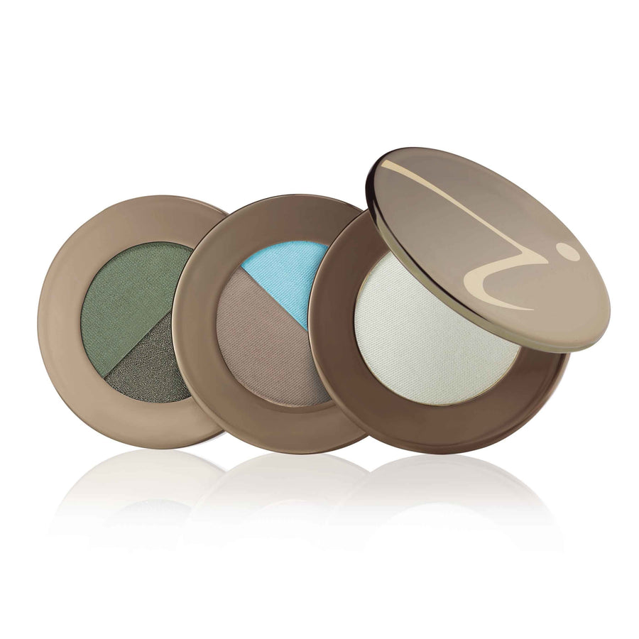 goBlue Jane Iredale Eye Steppes - Bella Cuore