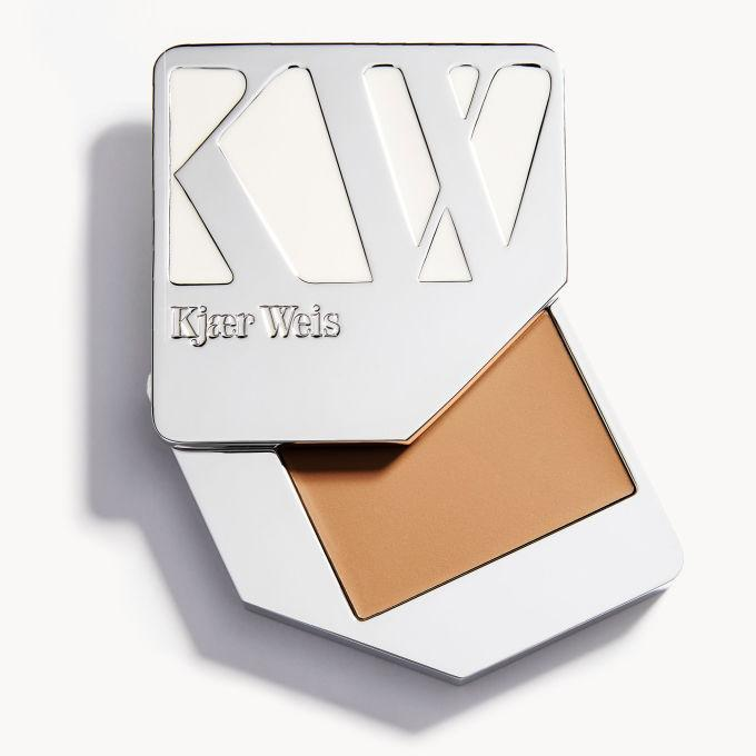 Like Porcelain Kjaer Weis Cream Foundation - Bella Cuore