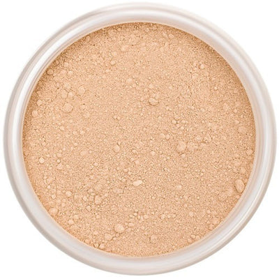 In The Buff Lily Lolo Mineral Foundation - Bella Cuore