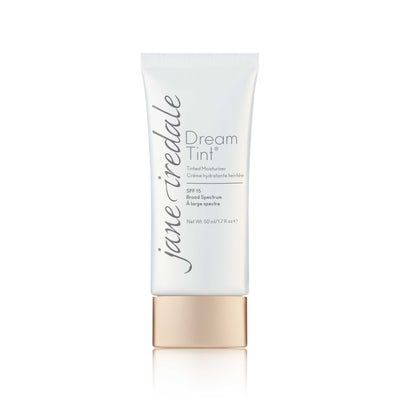Jane Iredale Dream Tint Tinted Moisturizer - Bella Cuore