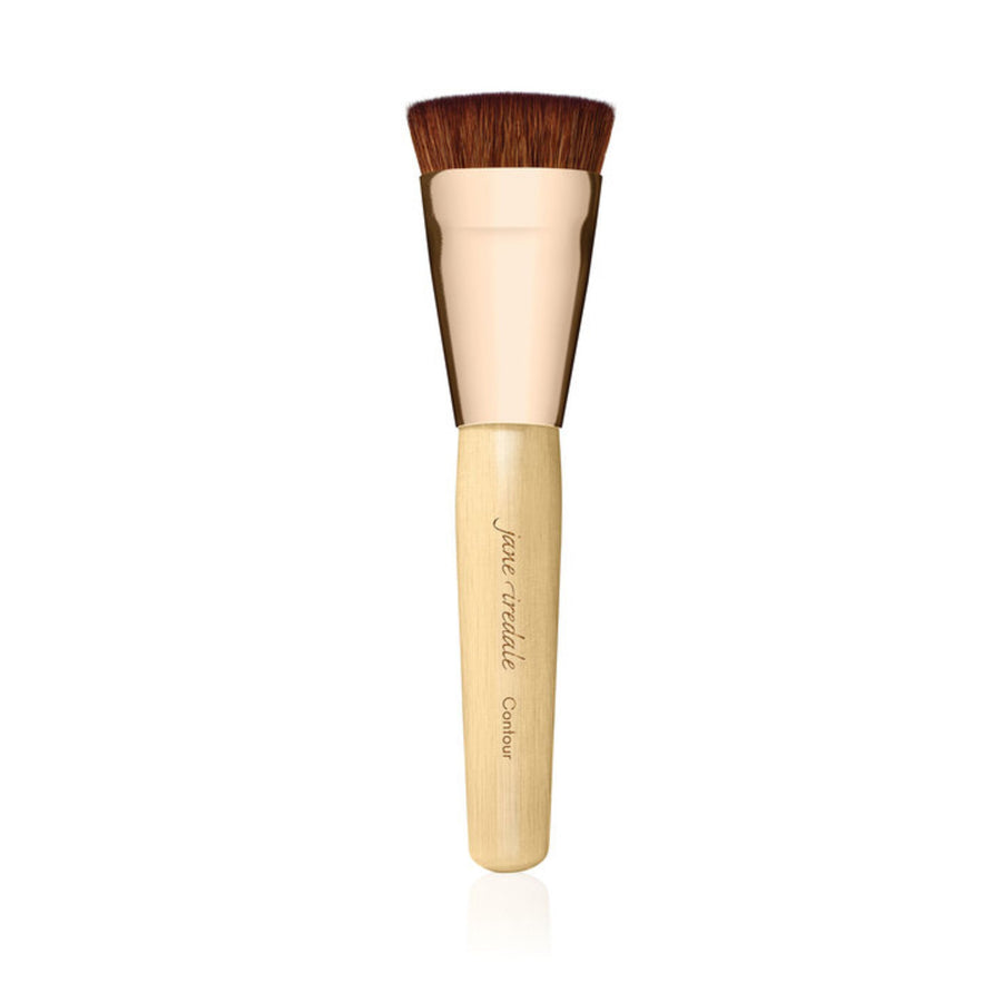 Jane Iredale Rose Gold Contour Brush - Bella Cuore