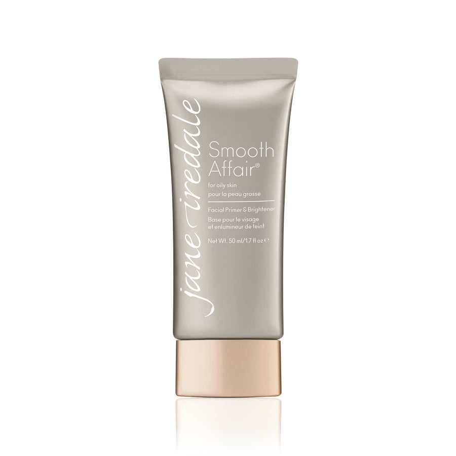 Jane Iredale Smooth Affair for Oily Skin Facial Primer & Brightener - Bella Cuore