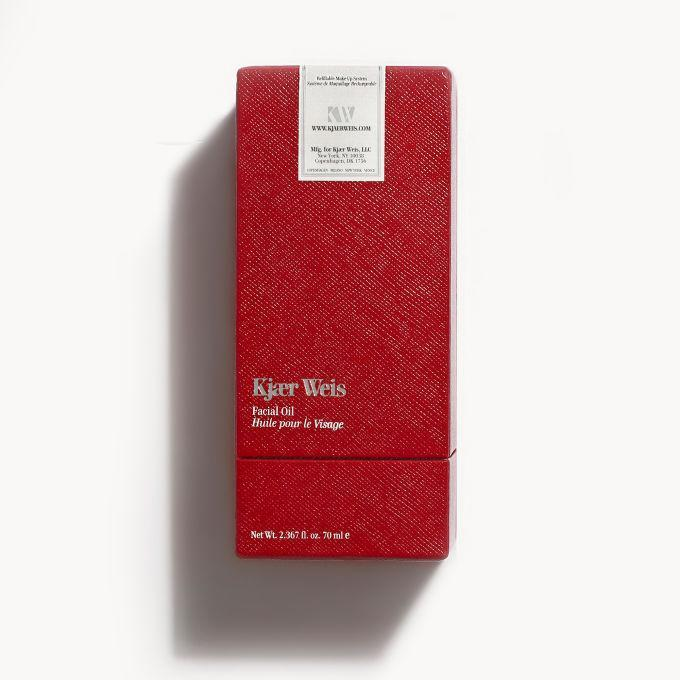 Kjaer Weis The Beautiful Oil - Bella Cuore