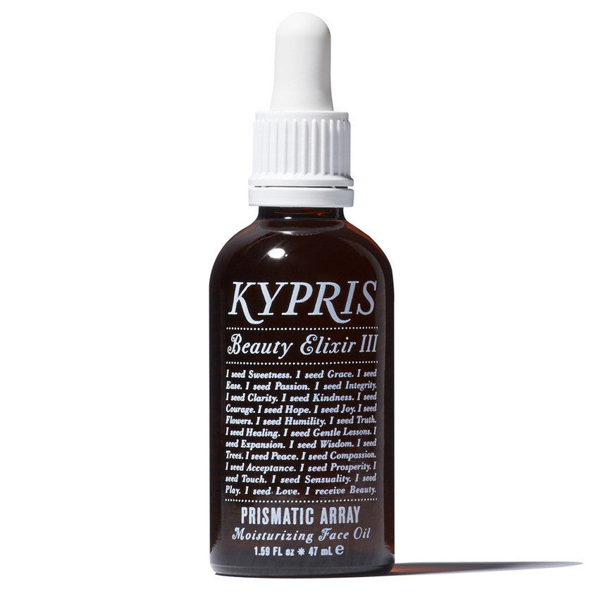 Kypris Beauty Elixir III - Prismatic Array - Bella Cuore